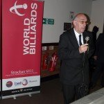 Bob Williams - Tournament Controller