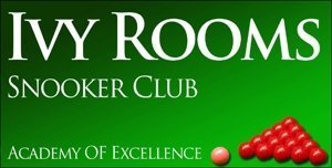 IVY ROOMS LOGO