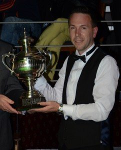 Roxton Chapman Winner LITEtask UK Trophy
